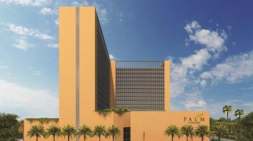 12. (5. HOSPITALITY 2. PALM PARADISE)